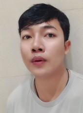 ALAN, 24, Thailand, Loei