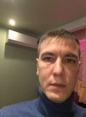 Tokh, 38, Russia, Saint Petersburg