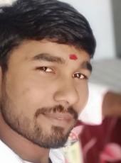 Siddarthh, 27, India, Kukatpalli