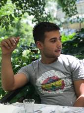 yunus emre, 22, Turkey, Manavgat