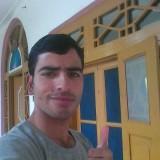 Zahoor dar, 25  , Pulwama