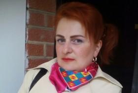 Анна, 38 - Только Я