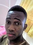 KanteIssabou30, 18  , Yamoussoukro
