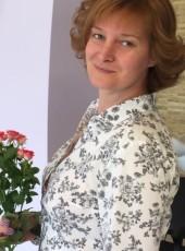 Darya, 46, Belarus, Minsk