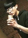 Hyungmin, 20  , Tacoma