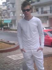 Ilya, 25, Republic of Moldova, Chisinau
