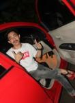 Andi AL, 24, Jakarta