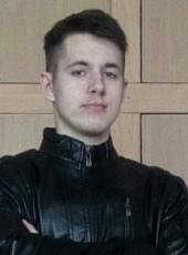 Evgeniy, 19, Belarus, Mahilyow