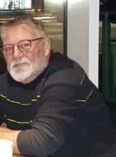 ALEKSANDR, 67, Russia, Novosibirsk