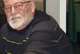 ALEKSANDR, 67 - Just Me