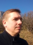 Sergey, 45  , Moscow