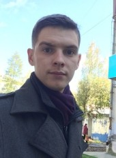 Nikolya, 24, Russia, Mirnyy