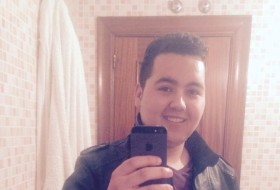 hicham. amar, 22 - Just Me