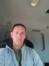 Jesús, 42, Spain, El Burgo de Osma