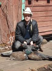 Dmitriy, 43, Russia, Yekaterinburg