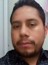 Victorino, 18, Mexico, Tijuana