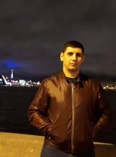 Gasan, 31, Russia, Saint Petersburg