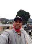 Elias, 41  , Rio de Janeiro