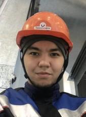 Denis, 26, Russia, Vrangel