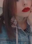 Elvira, 18  , Moscow