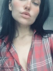 Yana, 35, Russia, Moscow