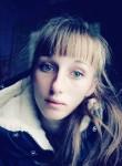 Anastasiya, 21, Spassk-Dalniy