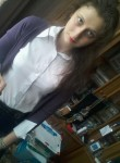 Polina, 22, Moscow