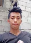 Cj Niñora, 23  , Malingao