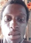 Chad, 28  , Bridgetown