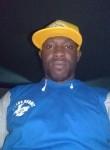 Olusola, 34  , Lagos
