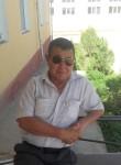 Mirza Bek, 54  , Tashkent