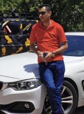 Yakup, 36, Turkey, Basaksehir
