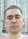 Khamidullo, 39  , Luga