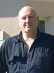 Sergey Zhabonos, 51, Moscow