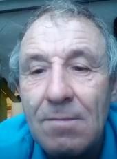 Aleksandr, 46, Russia, Irkutsk