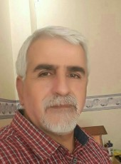HASAN, 57, Turkey, Esenyurt