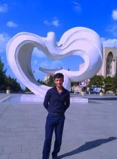 43, 26, Azerbaijan, Baku