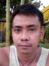 Skipper, 23, Philippines, Sebu