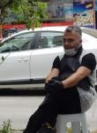 Hakan , 51  , Istanbul
