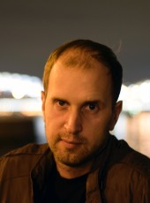 Artem, 40, Russia, Saint Petersburg