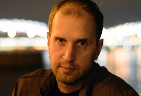 Artem, 40 - Just Me