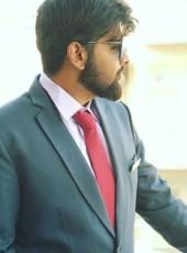 Raj, 23, India, Ahmedabad