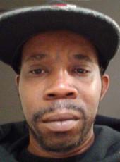 Chuckie, 43, United States of America, Milwaukee