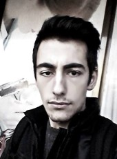 Newlerinas, 24, Turkey, Istanbul