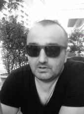 Kaxa Gorjeladze, 40, Georgia, Batumi