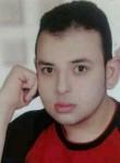عصام محمد, 24  , Cairo