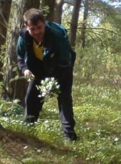 shurik, 46, Russia, Lyudinovo