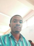 Andre, 26  , Yaounde