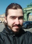 Kirill, 28, Saint Petersburg