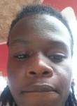 Remar, 24, Kingston